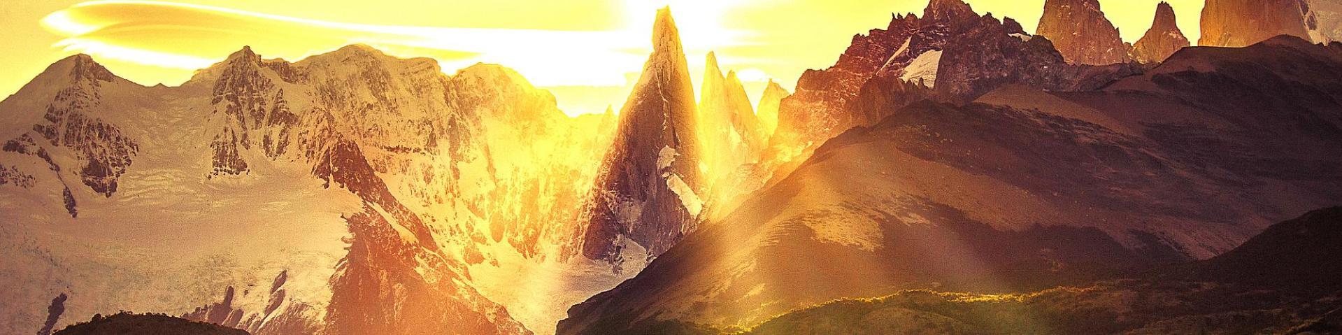 Affordable wellness retreats WordPress websites - Mountain Sunrise Light 3 - Optimized Featured Image