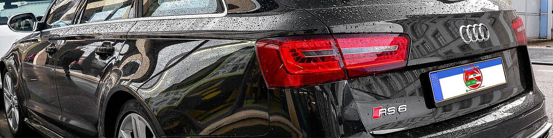 WordPress Full Optimization Performance & Speed Service - Audi_RS6 - 2 - Optimized Header Image
