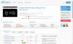 http://zync.ca/ Gtmetrix PageSpeed E53 – YSlow E52 – 7.9s